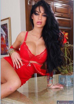 Angelina Valentine - Галерея 3484296 - фото 6