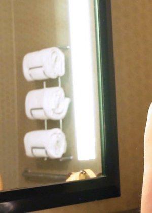 Секс в отеле с Кристиной Роуз - фото 6