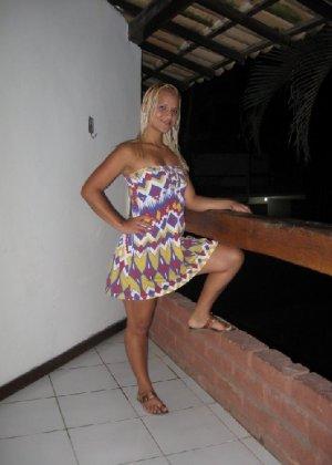 Фото молодой мексиканки с бассейна и летнего отдыха - фото 10- фото 10- фото 10