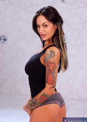 Angelina Valentine - Галерея 2535955 - фото 2