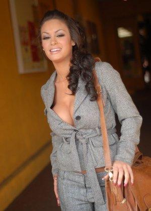 Angelina Valentine - Галерея 3431417 - фото 2