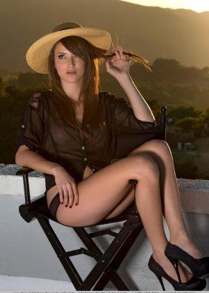 Malena Morgan - Галерея 3355975 - фото 3