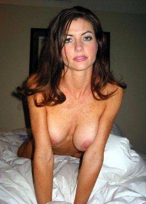 Жены выложили свои интимные фото в сеть, чтобы отплатить мужьям - фото 19