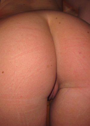Соло молодой женщины с маленькой грудью - фото 15