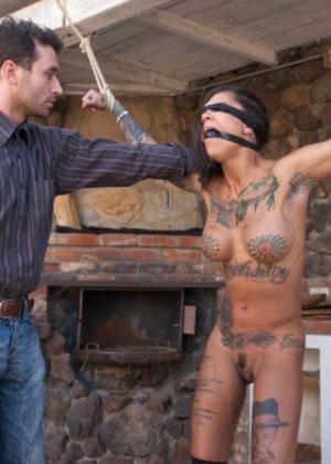 Bonnie Rotten, James Deen - Галерея 3409489 - фото 5