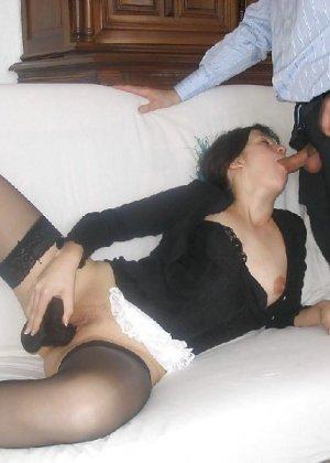 Шлюховатая жена запечатлена во всех местах в доме - фото 48- фото 48- фото 48