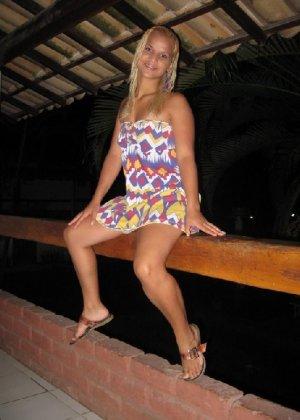 Фото молодой мексиканки с бассейна и летнего отдыха - фото 7- фото 7- фото 7