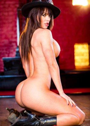 Franceska Jaimes - Галерея 3473890 - фото 12