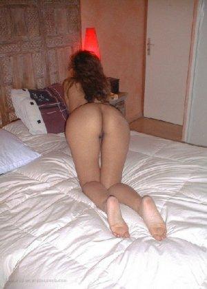 Частные нескромные секс фото одной парочки с отдыха - фото 27