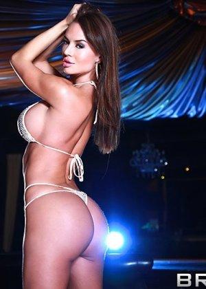 Franceska Jaimes, Anissa Kate - Галерея 3424657 - фото 11