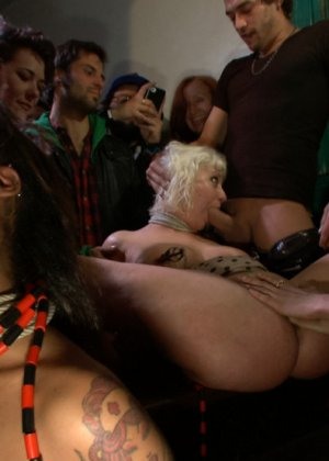 Cherry Torn, Matt Williams, Skin Diamond, Xander Corvus - ������� 3322227