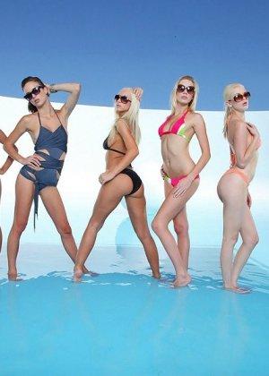 Bree Daniels, Malena Morgan, Kirsten Price, Hayden Hawkens, Sammie Rhodes, Celeste Star - Галерея 3449112 - фото 3