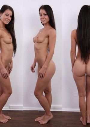 Фото сравнения одетых и раздетых женщин - фото 8- фото 8- фото 8