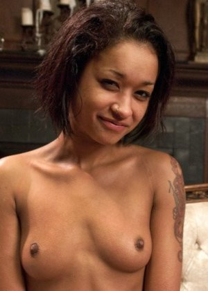 Skin Diamond, Isis Love - ������� 3490413