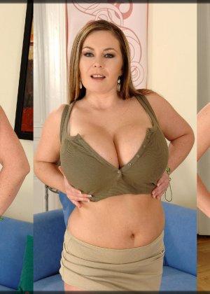 Фото сравнения одетых и раздетых женщин - фото 7- фото 7- фото 7