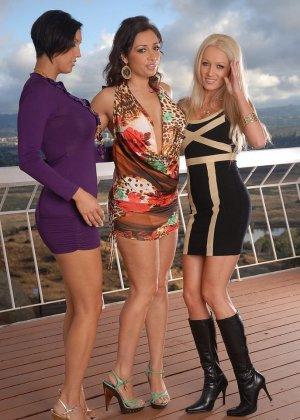 Diana Doll, Dylan Ryder, Vannah Sterling - Галерея 3414330 - фото 3