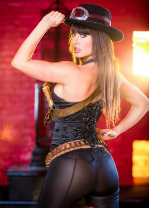 Franceska Jaimes, Mia Malkova - Галерея 3471579 - фото 2