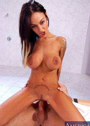 Angelina Valentine - Галерея 2535955 - фото 12
