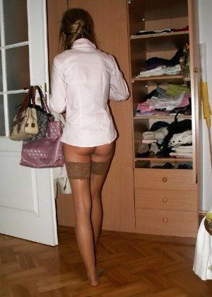 Подборка фото любимой жены в разных местах и позах - фото 64 - фото 64 - фото 64