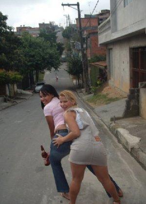 Фото молодой мексиканки с бассейна и летнего отдыха - фото 53- фото 53- фото 53
