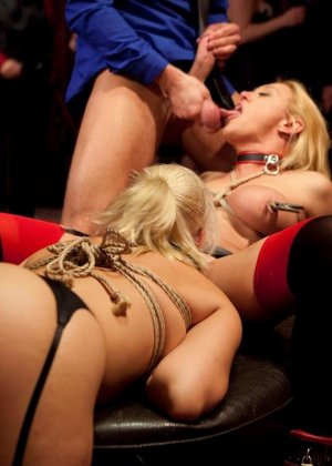Darling, Anikka Albrite, Bill Bailey - Галерея 3435320