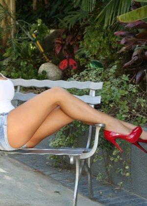 Angelina Valentine - Галерея 3385583 - фото 1