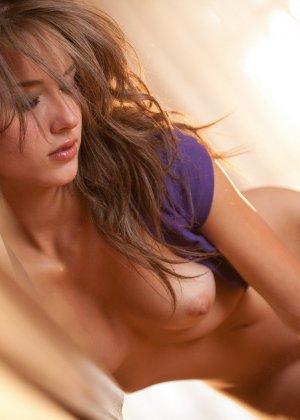 Malena Morgan - Галерея 3385362 - фото 5