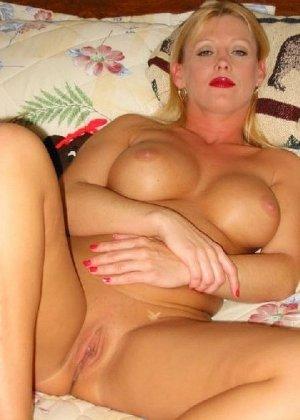 Жены выложили свои интимные фото в сеть, чтобы отплатить мужьям - фото 11