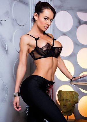 Franceska Jaimes - Галерея 3456529 - фото 3