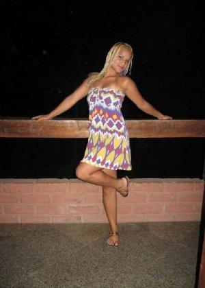 Фото молодой мексиканки с бассейна и летнего отдыха - фото 5- фото 5- фото 5