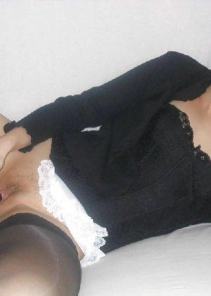 Шлюховатая жена запечатлена во всех местах в доме - фото 45- фото 45- фото 45