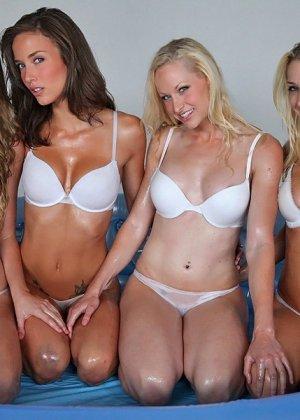 Sammie Rhodes, Malena Morgan, Lux Kassidy, Jessi Andrews, Jessie Andrews - Галерея 3491127 - фото 7