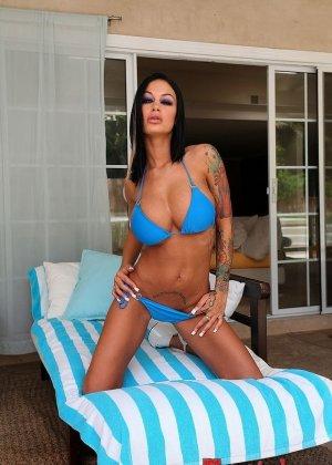 Angelina Valentine - Галерея 3321893 - фото 4