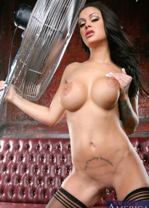 Angelina Valentine - Галерея 2583874 - фото 4