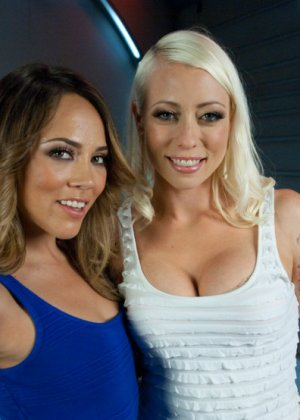 Kristina Rose, Lorelei Lee - ������� 3349837