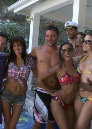 Skin Diamond, Princess Donna, Chanel Preston, Gia Dimarco, Nikki Hunter - Галерея 3426699 - фото 2