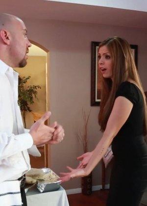Секс с титястой турчанкой - фото 3