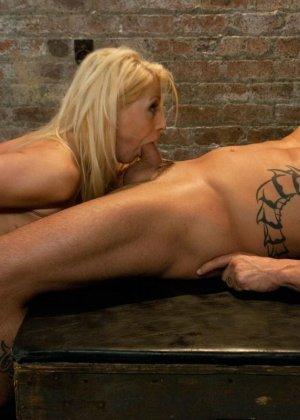Candy Manson, Isis Love - Галерея 3441587 - фото 13