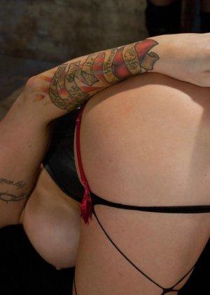 Candy Manson, Isis Love - Галерея 3441587 - фото 4