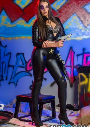 Allie Haze - Галерея 3473348 - фото 7
