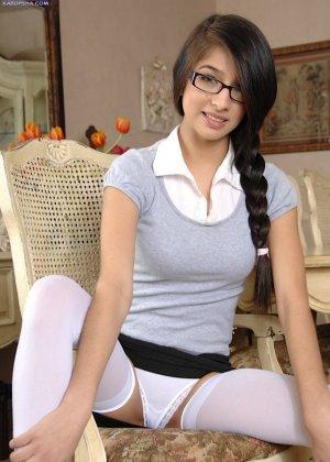 Megan Salinas - Галерея 3501712 - фото 9