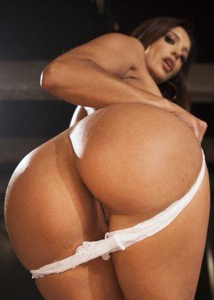 Francesca Le, Aiden Starr - Галерея 3485788 - фото 17