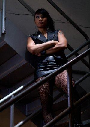 Maitresse Madeline, Dragonlily, Bobbi Starr - Галерея 3435235 - фото 18