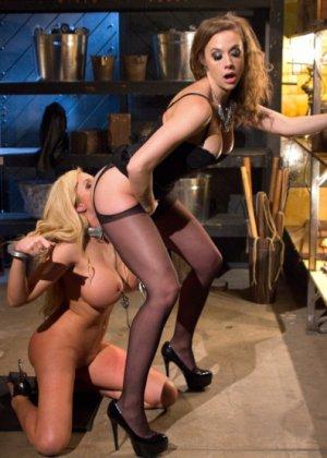 Summer Brielle, Chanel Preston - Галерея 3441073 - фото 9