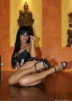 Black Angelika - Галерея 3346017 - фото 10