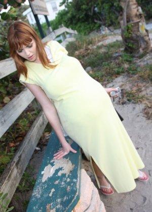 Marie Mccray - Галерея 3439606 - фото 13