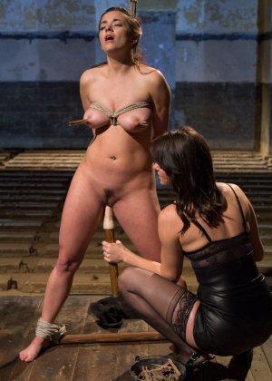 Bobbi Starr, Taylor Vixen - Галерея 3476933 - фото 8