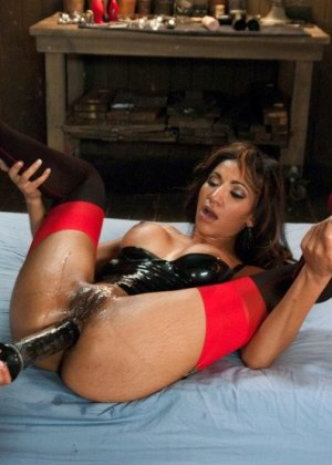 Sadie Santana, Isis Love - Галерея 3414827 - фото 9
