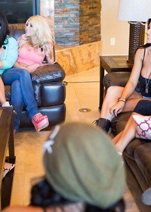 Ava Addams, Phoenix Marie, Nikki Benz, Gianna Nicole, Tory Lane, Alektra Blue, Dani Daniels, Kayla Kayden - Галерея 3459746 - фото 10