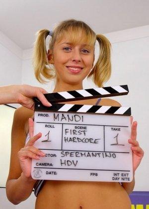 Mandy Dee - Галерея 3503086 - фото 10